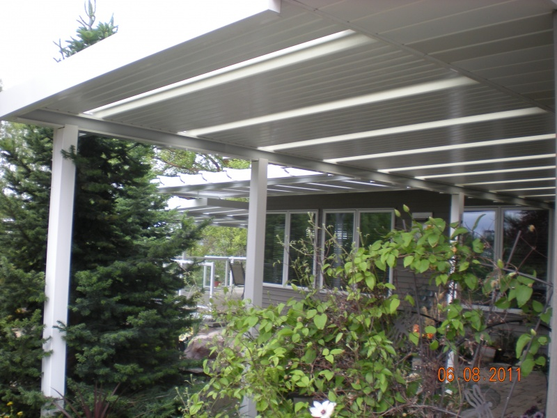 Aluminum Patio Covers & Awnings - (509) 535-1566
