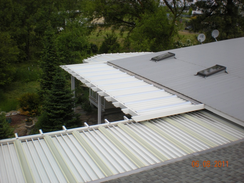 Aluminum Patio Covers Awnings 509 535 1566