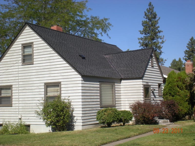 Metal Roofre Metal Roofing Spokane