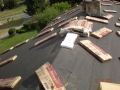 GAF Timberline 40 roofing shingle installation