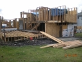 Inland Roofing and siding is a General Contractor that works with fire restoration companies