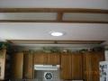 sun tunnel in kitchen